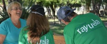 Programa Rayuela: cronograma de actividades