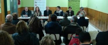 "Convenio de colaboración para apoyar al Museo - Hogar Municipal de ""Loma Negra"""
