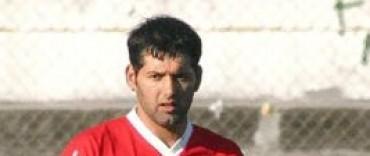 Cristian Galván jugará por El Fortín.