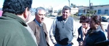 Se repavimentarán 19 cuadras en Villa Arrieta con una inversión de 2 millones de pesos