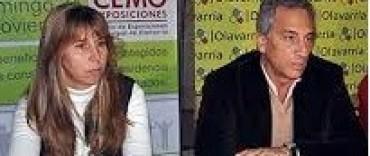 Positivo balance del paso de Olavarría por INCOTEC 2013