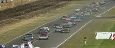Se viene  el Turismo de Carretera a Olavarría