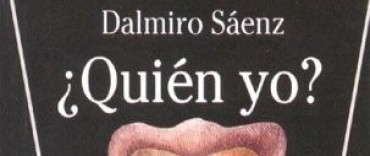 ¿Quién, yo? de Dalmiro Sáenz:
