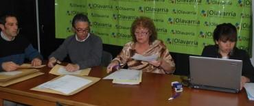 """Se licitó la segunda etapa de ampliación y refacción del Hogar de Niños """"Peñihuén"""""""