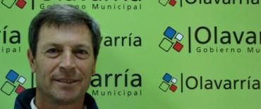 Este martes Olavarría participará de la reunión zonal de Defensa Civil en Rauch