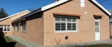 """Museo Municipal """"Hogar Loma Negra"""": continúan los trabajos y encuentros con vecinos"""