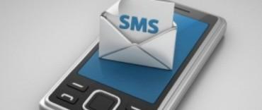 Malestar por el envío de mensajes de texto propagandísticos