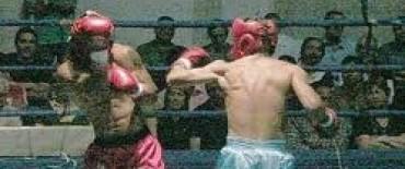 Vuelve el boxeo a la Sociedad de Fomento Mariano Moreno.