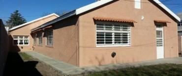 """Continúan los trabajos para concretar el Museo Municipal """"Hogar Loma Negra"""""""