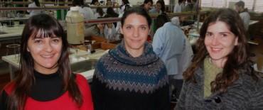 Científicos locales. Hallazgos químicos en Ingeniería sobre alimentos y materiales
