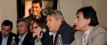 Los legisladores de Massa piden la emergencia por el agua en Bahía Blanca