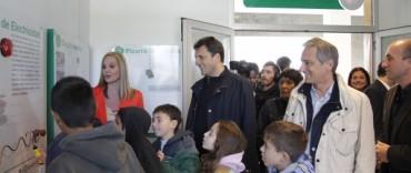 Alrededor de 3000 personas pasaron por el Museo de las Ciencias en su primer fin de semana