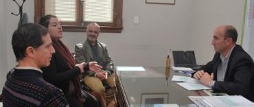 Con el apoyo del Gobierno Municipal músicos locales grabarán sus disco