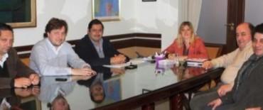Álvarez Rodríguez quiso conocer detalles de la interpelación a Eseverri