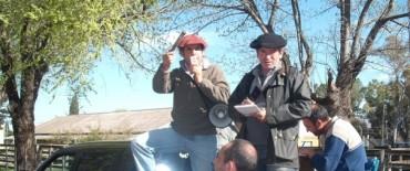 REMATE DE ALZAGA UNZUE Y CIA EN OLAVARRIA