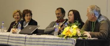 Comenzó el 4° Encuentro Regional de Turismo Rural