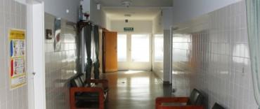 Alvear: mejoras edilicias para el  Hospital Municipal