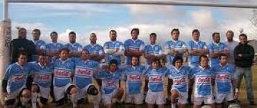 Rugby. Viajan los equipos de Olavarría