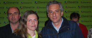 """""""Una de las grandes cosas que quedará de la administración de José Eseverri es haber plasmado la discusión paritaria"""""""