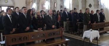 Con importantes anuncios, se realizaron los festejos por el 117° aniversario de la fundación de Cacharí