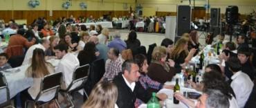 """Dirigentes de Atsa-La Plata recorren el interior para festejar junto a sus afiliados el """"Día de la Sanidad"""""""