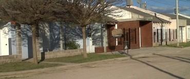Se reunieron los vecinos del barrio René Favaloro con funcionarios Municipales