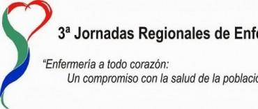 Se realizan las III Jornadas Regionales de Enfermería