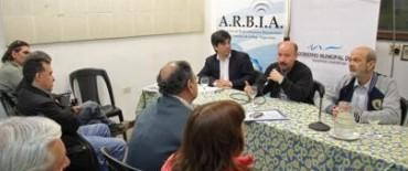 Presentaron en Azul el proyecto de Tarifa Social de servicios para Medios PYMEs y Comunitarios