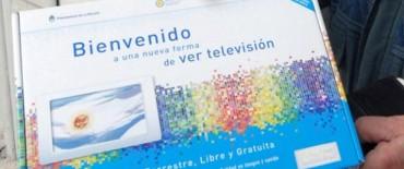 Se entregarán este miércoles más de 200 decodificadores de Televisión Digital Abierta