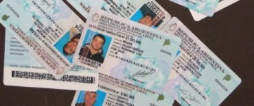 Descentralización del área Licencias de Conducir Municipal