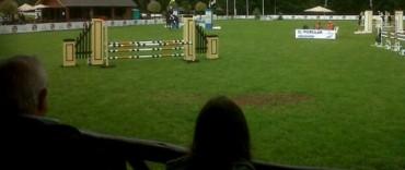 Radio Olavarría en el Torneo Federal de Equitación