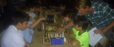 Ajedrez :se jugó la final regional interescolar
