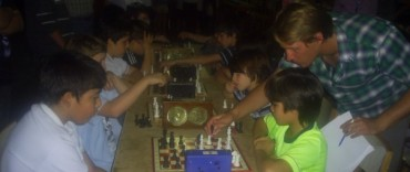 Se jugó la Final Regional Interescolar