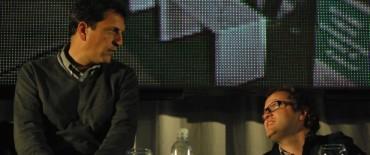 """Pablo Yannibelli: """"Azul volverá a estar en la agenda nacional y Provincial"""""""