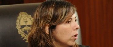 Coparticipación: intendentes serían recibidos por la ministra Batakis
