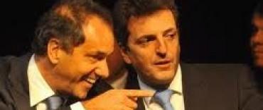 La ingeniería electoral 2015: Massa Gobernador, Scioli Presidente dicen las encuestas