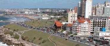 Semana Santa con turistas más gasoleros  en la Costa Atlántica