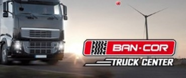 Abrió sus puertas BAN-COR Truck Center en la Zalo