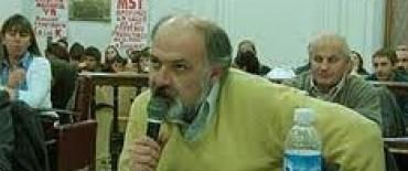 """El Juez en lo Contencioso Administrativo declara """"inadmisible"""" la presentación efectuada por el ex concejal Gustavo Álvarez"""